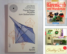Basteln Curated by Modernes Antiquariat Loken-Books-Germany