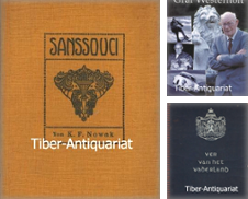 Adelshäuser Curated by Tiber-Antiquariat