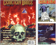 Horror Fiction Curated by Gene Zombolas