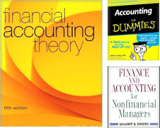 Accounting de Russell Books