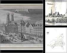 Ansichten Sammlung erstellt von Versandantiquariat Alraune