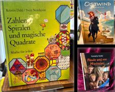 aktuelle Sammlung erstellt von Altstadt-Antiquariat Nowicki-Hecht UG