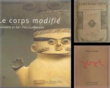 Art Sammlung erstellt von Librairie l'Aspidistra