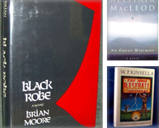 Canadian Literature & First Editions Curated by NEXUS BOOKS