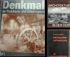 Architektur & Bauwesen Sammlung erstellt von der buecherjaeger