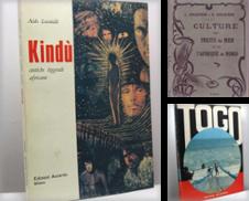 Africa de Libreria Antiquaria Borgolungo