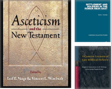 Ancient Near East Curated by The Compleat Scholar