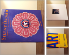 Art and Music Curated by Little River Book Peddlers