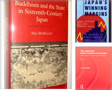 Japan Curated by Theologia Books