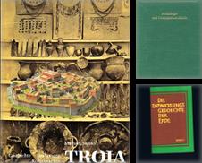 Archäologie Sammlung erstellt von manufactura