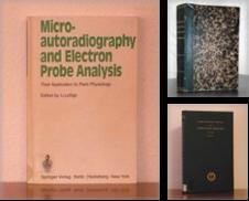 Naturwissenschaften Sammlung erstellt von Antiquariat suum cuique