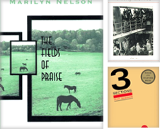 Poetry Curated by New Millennium Books