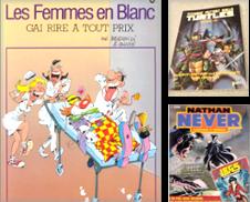 Comics Proposé par Antiquariat Bücherkiste