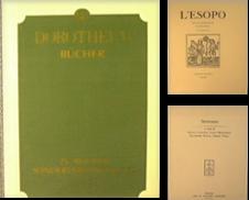 Bibliografia e Bibliofilia Di Antica Libreria Srl