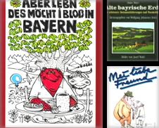 Bavarica Sammlung erstellt von TF-Versandhandel - Preise inkl. MwSt.