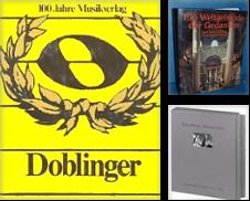 Austria Sammlung erstellt von Travis & Emery Music Bookshop ABA