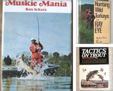 Hunting & Fishing Sammlung erstellt von R & B Diversions LLC