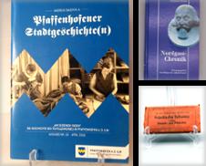 Bayern Sammlung erstellt von Schätze & Co.
