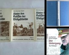 2. Weltkrieg Sammlung erstellt von Wanda Schwörer