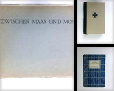 1. Weltkrieg Sammlung erstellt von Antiquariat Buchhandel Daniel Viertel