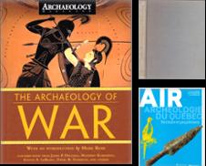 Archeologie / Archéology Curated by Librairie à la bonne occasion