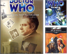 Doctor Who Curated by The Other Change of Hobbit