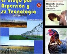 Agricultura Ganaderia Y Pesca Di Librerías Picasso