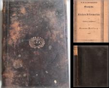 Theologie bis 1900 Sammlung erstellt von Antiquariat Immanuel, Einzelhandel
