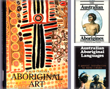 Indigenous Australian Curated by The Book Merchant