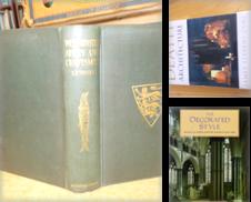 Architecture Sammlung erstellt von Chevin Books