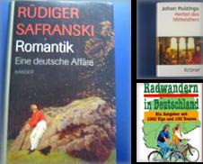 Alle Bücher Curated by Lektor e.K.