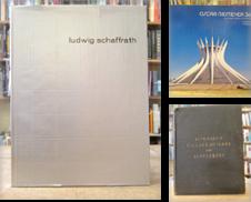 Architecture de Kestrel Books