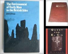 Mediaeval Studies Curated by Hackenberg Booksellers ABAA