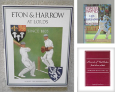 Cricket Curated by Carvid Books