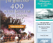 American Revolutionary War Curated by C. Clayton Thompson - Bookseller