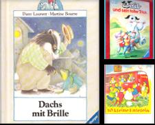 16, Kinderbücher Sammlung erstellt von Antiquariat Bücherlöwe
