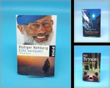 Abenteuer & Reiseberichte Curated by Buchhandlung am Markt Lütjenburg
