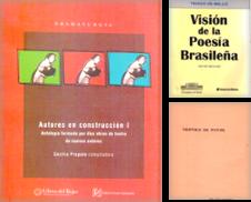 Antologia de Buenos Aires Libros