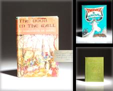 Childrens Literature Sammlung erstellt von The First Edition Rare Books, LLC