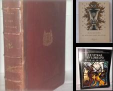 Art de Librairie Albert-Etienne