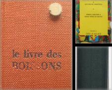 Alcools Spiritueux Proposé par Librairie les mains dans les poches