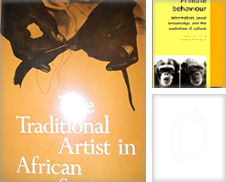 Anthropology & Ethnology Curated by Commonwealth Book Company, Inc.