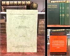 Bildung Sammlung erstellt von Antiquariat Claudia Seibold