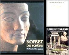 Antike Sammlung erstellt von BrückenBuchhandlung und Antiquariat
