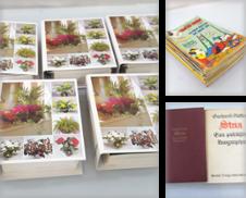 Biographie Sammlung erstellt von SIGA eG