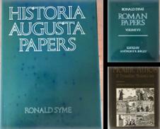Greek Curated by Pinwell Books (PBFA)