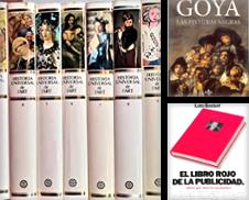 Arte y Diseño Sammlung erstellt von LLIBRERIA CARLOS