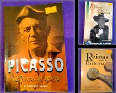 Biografías de Librería LiberActio