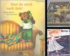 Bilderbücher Di Antiquariat Matthias Wagner
