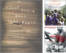 Africa Curated by Books End